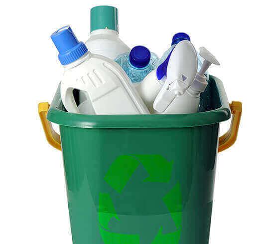 Polyethylene Sustainability